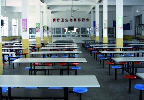 东莞1100人公司食堂承包(志途贸易)
