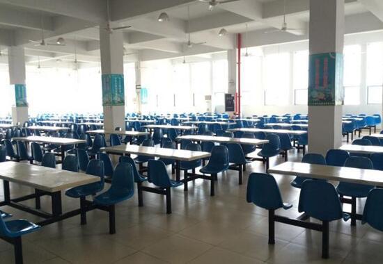 企业食堂承包合作案例