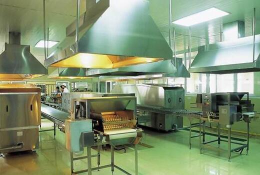 中央厨房图片(第2张)