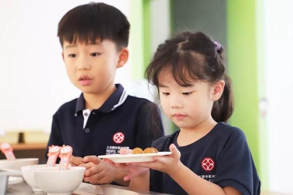学生食物安全