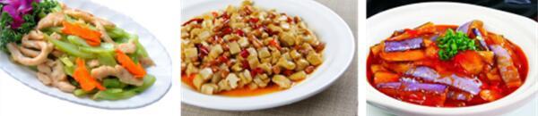 6元餐食堂菜谱
