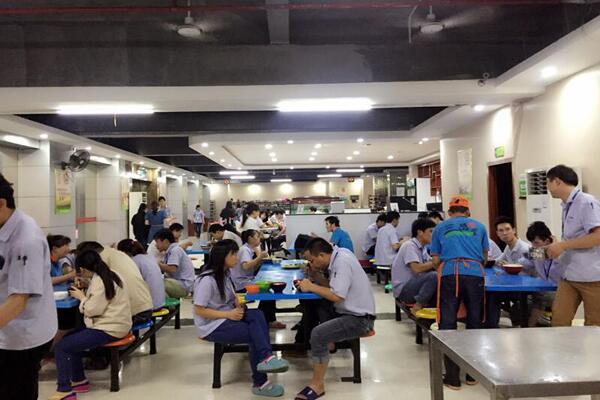 企业食堂承包方案