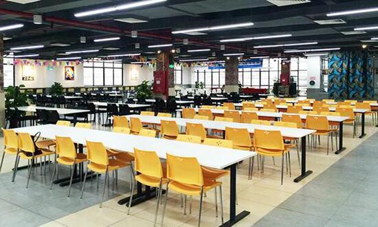 企业食堂全程外包模式