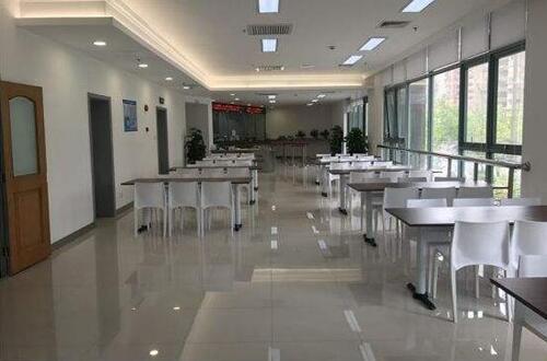 职工餐厅管理制度