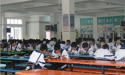 学校自建食堂管理制度及各岗位职责