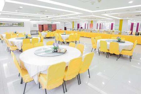 食堂四大主要卫生区域管理制度
