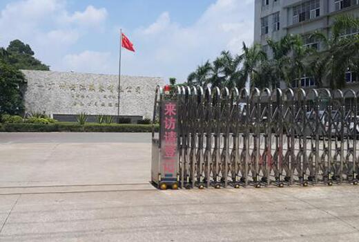 番禺500人工厂食堂承包-(云江服装)
