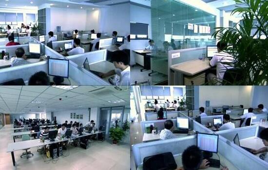 惠州550人公司食堂承包(广达电脑)