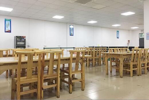 惠州公司食堂承包案例