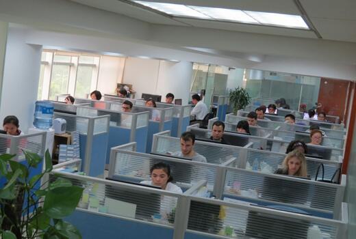 东莞工厂食堂承包案例