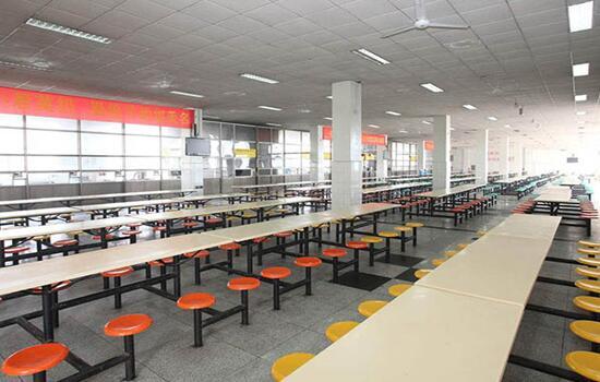 工厂食堂承包图片
