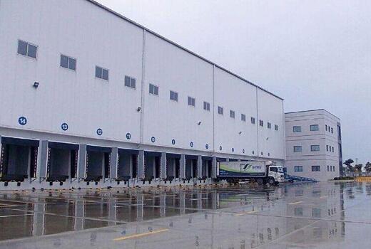 增城1100人公司食堂承包(源兴物流)