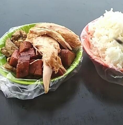 工地8元饭菜图片9