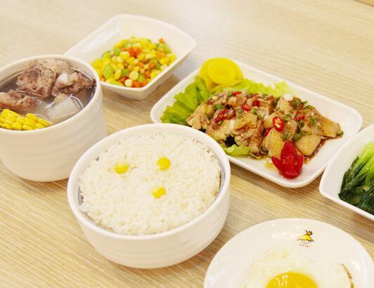 食堂套餐系列:回锅肉套餐