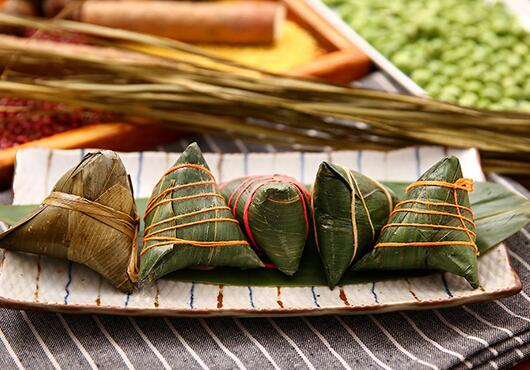 食堂糕点系列:粽子