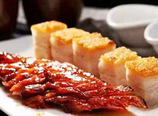 食堂烧腊系列:烧肉